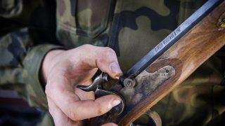 Prawo do użycia broni palnej w Polsce