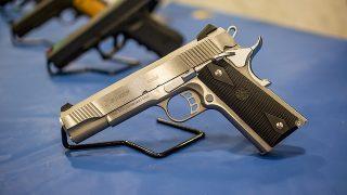 Rodzaje broni palnej